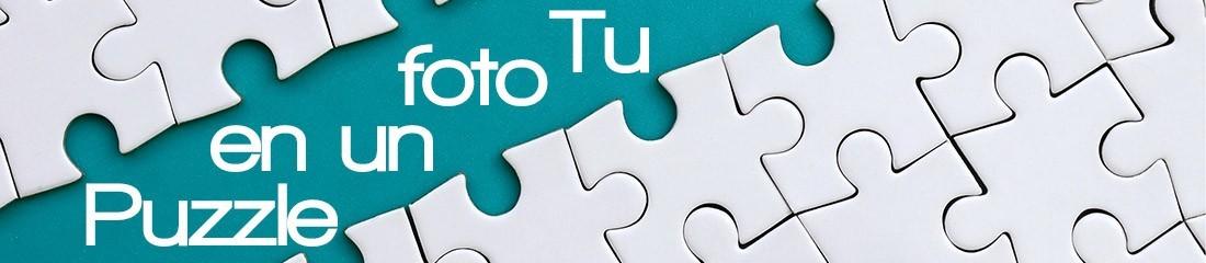 Puzzles Personalizados | PersonalizaTuMundo